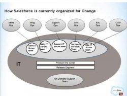 Ejemplo de cómo gestionar una empresa con aplicaciones en la nube hechas en Force.com. El caso de Salesforce.com