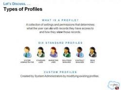 Salesforce CRM. Aprende a manejarlo en 5 pasos. Webinar en inglés de 50 minutos.