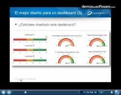 Diseño e implementación de dashboards y mashboards con Jaspersoft 4