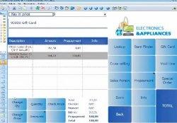 LS Retail NAV, solución de gestión de Aitana para los retailers desarrollada sobre MS Dynamics NAV