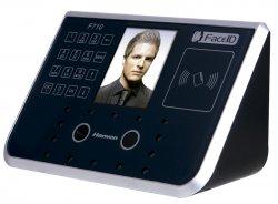 Kimaldi explica en detalle las características del terminal de reconocimiento biométrico facial 3D Face ID