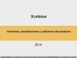 Capítulo 6. Actualización 1 del Curso Xcelsius. 14/7/2011