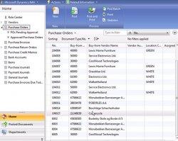 Solución de gestión documental Zetadocs Express para Microsoft Dynamics NAV
