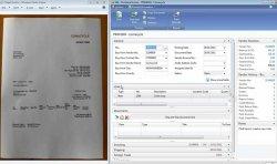 Solución de digitalización de documentos de Zetadocs para Microsoft Dynamics NAV