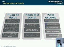 Innovaciones en el combate al fraude en tarjetas de débito