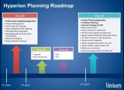 Revisión de Exalytics: ODI con Oracle EBS e Hyperion Public Sector Planning
