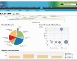 LogiXML WEBINAR: Embedded BI to Transform User Experiences - Better than Big BI, QlikView
