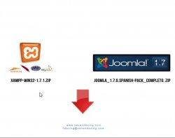 Instalación Rápida de Joomla 1.7. Por Webempresa.com