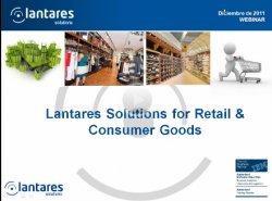 IBM Cognos para la planificación de la demanda en Retail y Bienes de Consumo