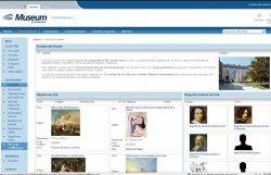 Gestión documental y procesos en Museos, Fundaciones y Colecciones, con Museum, basado en Sharepoint