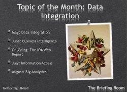 Casos prácticos de uso de la Virtualización de Datos de Denodo para mejorar los sistemas de BI