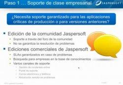 Cómo elegir la solución adecuada: edición de la comunidad o edición comercial de Jaspersoft