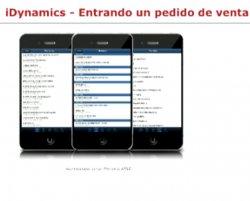 Aitana: Soluciones de movilidad para el trabajo móvil y conectado al ERP desde cualquier lugar