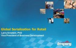 Uso de tecnología de serialización RFID para un control total en la visibilidad de inventario en el sector retail