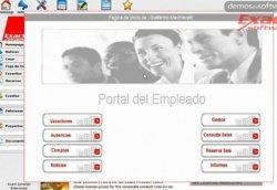 Exact España muestra su solución Synergy que permite realizar la gestión total de los RRHH