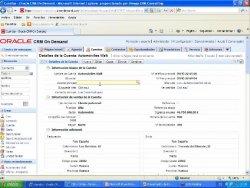 Oracle CRM y Marketing. Soluciones móviles en la Nube. Por Oracle Más Cerca.