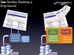 Distribuya informes entre cientos de usuarios sin pagar licencias, con Apesoft