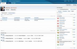 IBM Case Manager para la gestión integral de los expedientes