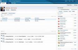 IBM Case Manager para la gestión integral de los expedientes