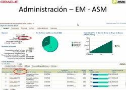 Oracle Real Application Clusters: solución de bajo coste para un servicio continuo y un rendimiento flexible