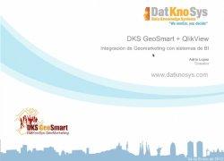 Geomarketing y análisis de datos geoespacial con Datknosys