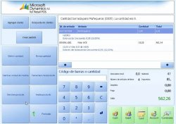 Microsoft Dynamics 2012 for retail, por IFR Group