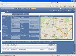 Presentación de Ahora.net, herramienta para el desarrollo de aplicaciones web en .net. Por Ahora Soluciones.