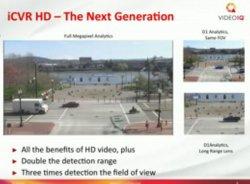 VideoIQ: Uso de alta definición en la videovigilancia