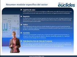 Presentación de Worldwide Global Fashion Business Solution: del diseño al cliente final. Por Grupo Euclides. Webinar de 45 minutos.