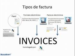 Automatización de la gestión de facturas con las soluciones in-house y en la nube de ReadSoft. Webinar de una hora.