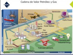 Optimizando la cadena de Suministro para la Industria de Petróleo y Gas, por LatCapital. Webinar de 45 minutos.