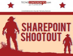 SharePoint Shootout: archiving, workflow, seguridad, e-commerce, etc. 11 horas de webinars (con capítulos).