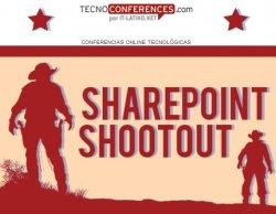 SharePoint Shootout: archiving, workflow, seguridad, e-commerce, etc. 11 horas de webinars (con capítulos).