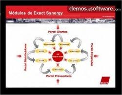 Exact Synergy como BPMS y su aplicación práctica para un Sistema de Calidad