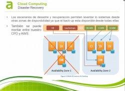 Altim explica sus servicios de infraestructura SAP en la nube de Amazon