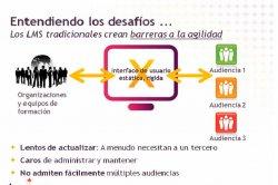 Agile Learning de Lumesse: tecnología para anticiparse al cambio y aportar valor a los RRHH, por Audalia-Lumesse