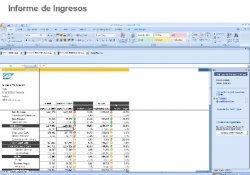 Introducción a SAP BPC 10.0 y sus claves del éxito, por SAP Iberia. Webinar de 45 minutos