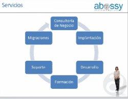 Reporting Financiero y Regulatorio con IBM FSR, por Abassy. Webinar de 45 minutos