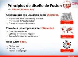 Dirección de Ventas con Oracle Fusion CRM. Serie