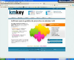 KMKey Quality: gestionar la calidad en la nube y con software libre