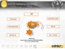 Mejora de los servicios profesionales a través de la planificación y control de las tareas de cada proyecto, por Solmicro