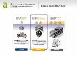 Por qué optar por SAP cuando se apuesta por un ERP en la nube, por Altim