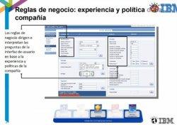 IBM Analytical Decision Management: Sistema analítico para la toma de decisiones, por IBM España