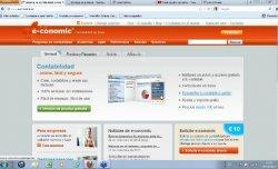 Características y funcionalidades de E-conomic, programa de contabilidad en la nube