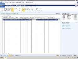 Supply Chain como necesidad estratégica bajo Microsoft Dynamics AX 2012, por IFR Group.