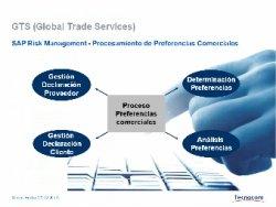 Rapid Deployment de SAP para Global Trade Services, por Tecnocom