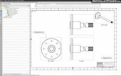 Novedades, utilidades y mejoras de la solución de diseño asistido por ordenador NX8. 5, por Siemens Industry Software