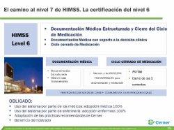 Funcionalidades y aplicaciones del sistema de gestión de historial clínico Cerner Millenium