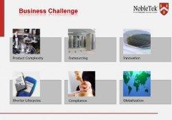 Aras Innovator más allá de la Documentación Técnica, por Nobletek