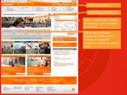 El caso práctico de Easyjet: cómo convertir a los visitantes web en clientes con la tecnología de Sitecore